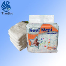 Disposable cheap baby diapers in bulk manufacturers in China