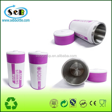 2013 New style electric shaker bottle : electric stirring coffee mug