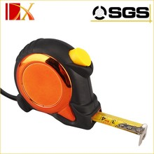 Cheap quality ABS plastic steel tape measure