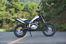 Teenager Motorcycle --Tricker 200cc Motorcycles