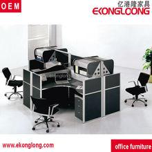 OEM office desk partition office room divider