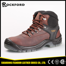 Popular style hiker safety boots trainer protective work footwear FD4118