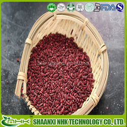 NHK Supply 100% Natural Red Yeast Rice Extract / monacolin k