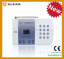 Hot Network Alarm Burglar Smart Home Automation for Intruder Alarm System with auto dial