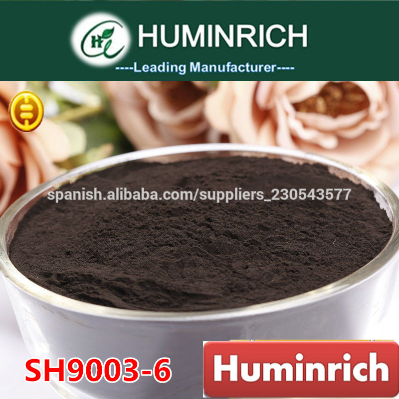 Huminrich Shenyang ácidos húmicos yacimiento de Leonardita