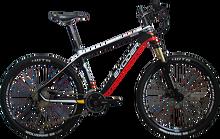 Carbon Fiber Mountain Bike Carbon MTB Bike