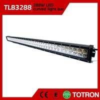 TOTRON Low Defective Rate Boat Using Driving Lights Bull Bar
