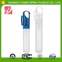 Alibaba china Convenient custom PP dishwashing liquid plastic bottle