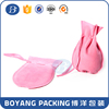 factory wholesale price velvet gift bag