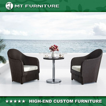 luxury rattan garden chair outdoor furniture