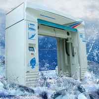 Professional Manufacturer automatic car wash prices