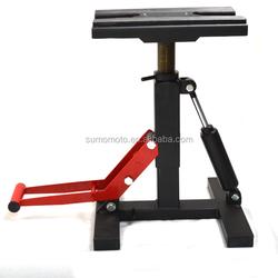 SUMOMOTO Dirt Bike Adjustable Lift Stand NEW motorcycle motocross mx dirtbike enduro