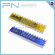 20cm ruler solar power calculator, 2014 promotion calculator