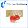 Hot sale China Rapid Prototyping high quality vacuum casting for silicon mould