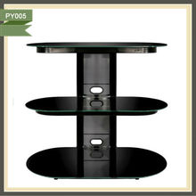 stainless steel television stand okyanus home tv stand furniture mdf PY005