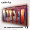 Caesar smart door with CE certified