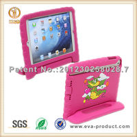 HGD kids friendly pattern tablet case cover for iPad mini/mini iPad
