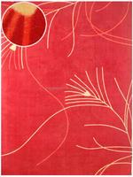 gym mat/shaggy carpets/carpet underlay from carpet factory