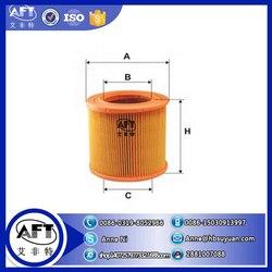 Auto Car air filter cartridge 7984389 for Car