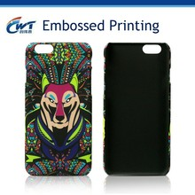 for Iphone 6 PC case coating Fancy Wholesale from Plastic Mould factory