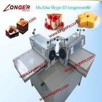 rice cake cutting machine/candy cutting machine