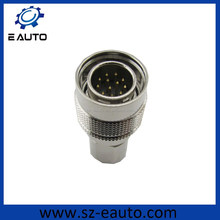 hirose 12pins male connector for cable