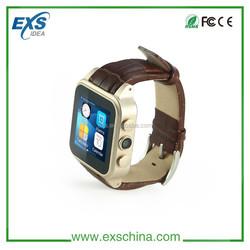OEM ODM Smart watch mobile phone, 3G 4G GPS SOS WIFI smart watch, android 4.4 smart watch GPS watch