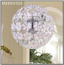 High Quality Italy Designer Lighting Ball Pendant Light Plastic Light for Lobby/Hotel MD3236M