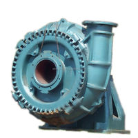 WS Sand Suction Pump