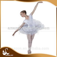 Stage wear suppliet 2015 new style Girls Classical adult summer dress tutu