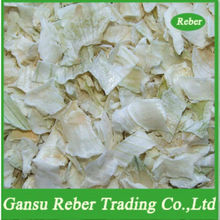 Dried White Onion Flakes 10*10cm