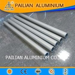 WOW!China factory wholesale anodized aluminium oval profile,mill finish aluminum alloy 6061 for dog cage 2015