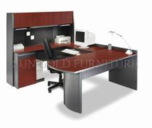 Hot Sale Modern Office Furniture, UShape with Filing Cabinet office desk (SZ-OD128)
