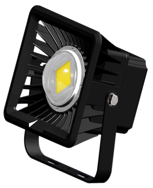 Focos led 10w led 10w lampara luz blanca para exterior for Foco led exterior 10w