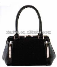 Noble fashion lady's handbag