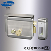 auto door lock electric with cover plate