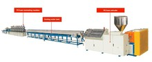 Picture Frame Extruison line