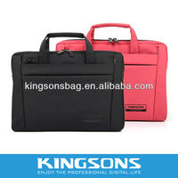 13 inch tablet pc case polyester durable bag