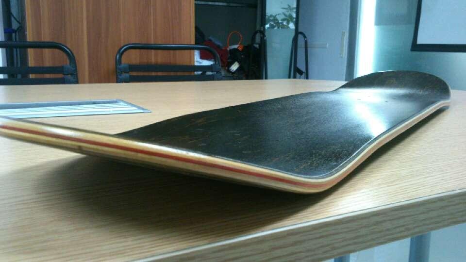 Fiberglass Skateboard Decks Blank Old Skateboard Decks