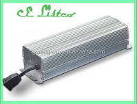 UL and CE approved 315w electronic ballast, electronic ballast hid for plant growing,hydroponics ballast