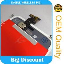 for iphone 4 lcd only assembly with touch screen/digitizer replacement