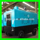 12m3 10 barra de compressor de ar portátil diesel