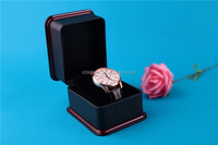 Wholesale Fashion Plastic Jewelry Case Watch Display Gift Packaging Box T822W