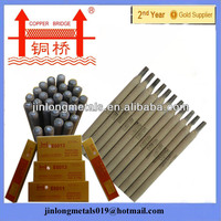 High quality suppliers of mild steel welding electrode aws a5.1 e7018 e6013