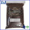 Hot sale! Factory manufactured top-lock plastic zipper bag printing logo