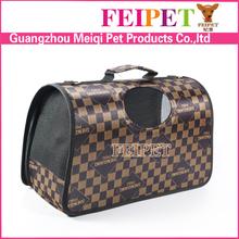 2015 popular new pet travel carry bag cats dog bag carrier