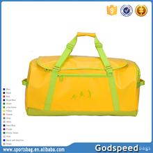 relaxation golf bag travel cover,drawstring gym bag,cotton gym bag