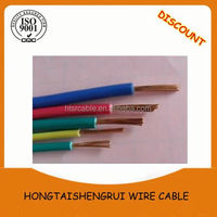1kV XLPE 16mm 25mm 35mm 50mm electric copper cable price per meter--Lighting cable
