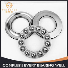 Motorcycle Parts Automobile 51215Thrust Ball Bearings China Supplier
