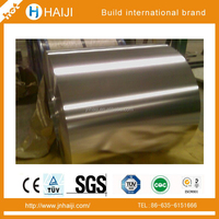 ASTM, JIS, DIN standard cold rolled galvanized steel coil from shandong